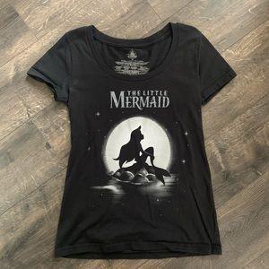 The Little Mermaid Women's T-Shirt XS